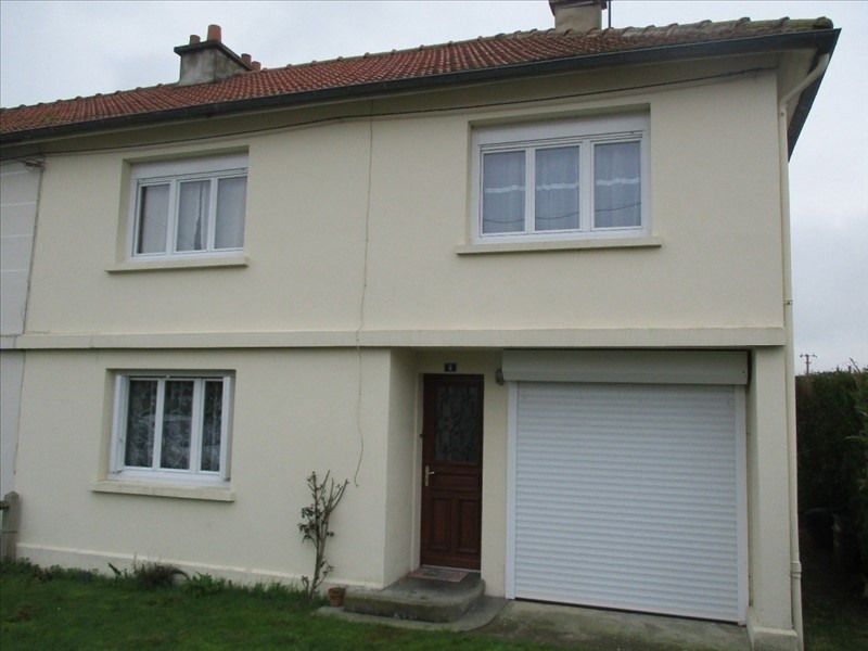 Sale house / villa Neuilly st front 120 000€ - Picture 1