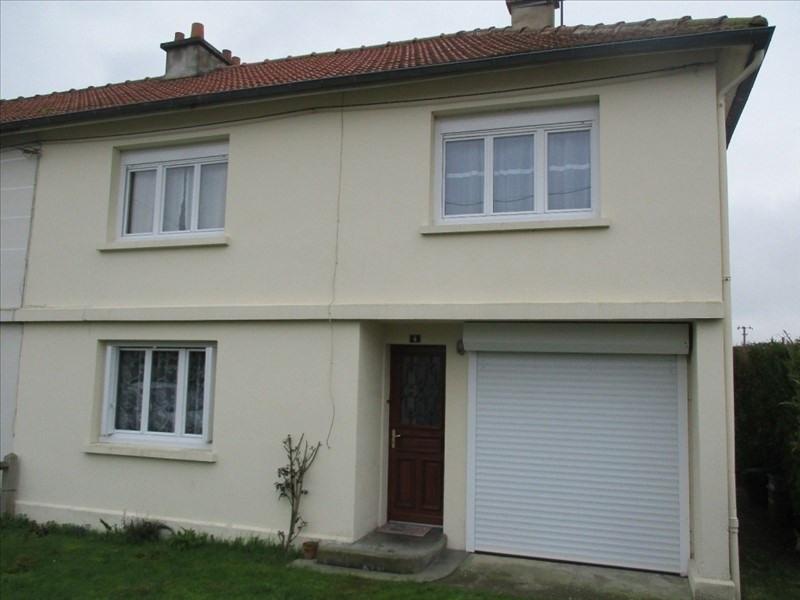 Vente maison / villa Neuilly st front 120000€ - Photo 1