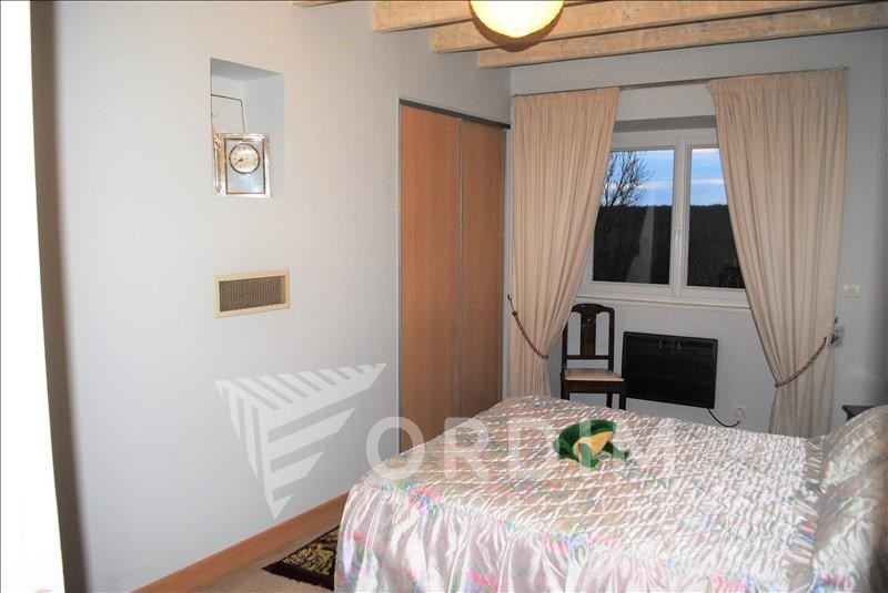 Vente maison / villa Chablis 99000€ - Photo 9