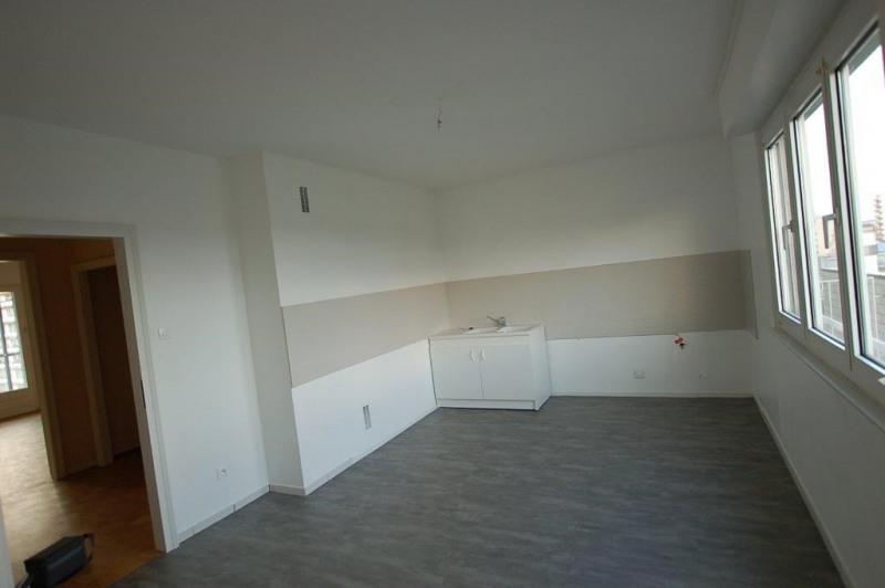 Vente appartement Strasbourg 275000€ - Photo 4
