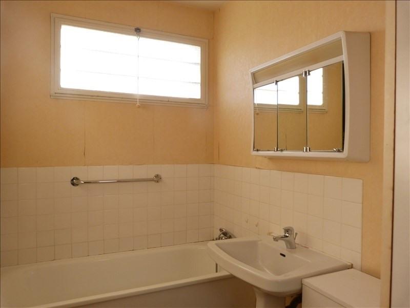Vente maison / villa Champignelles 94000€ - Photo 5