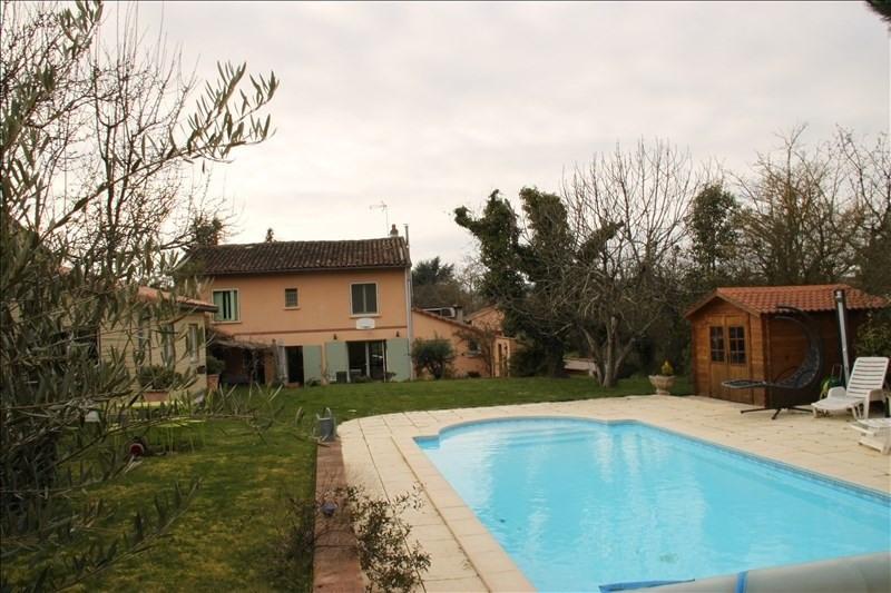 Alquiler  casa Levignac 1850€cc - Fotografía 8