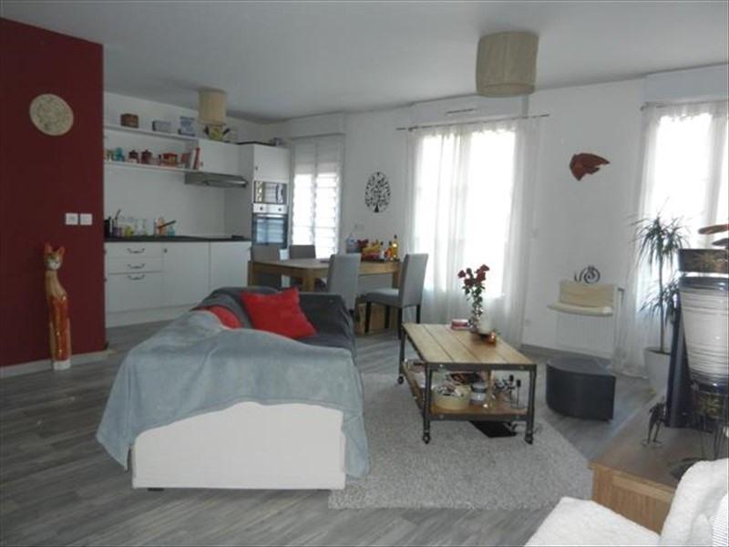 Verkoop  appartement Epernon 189000€ - Foto 2