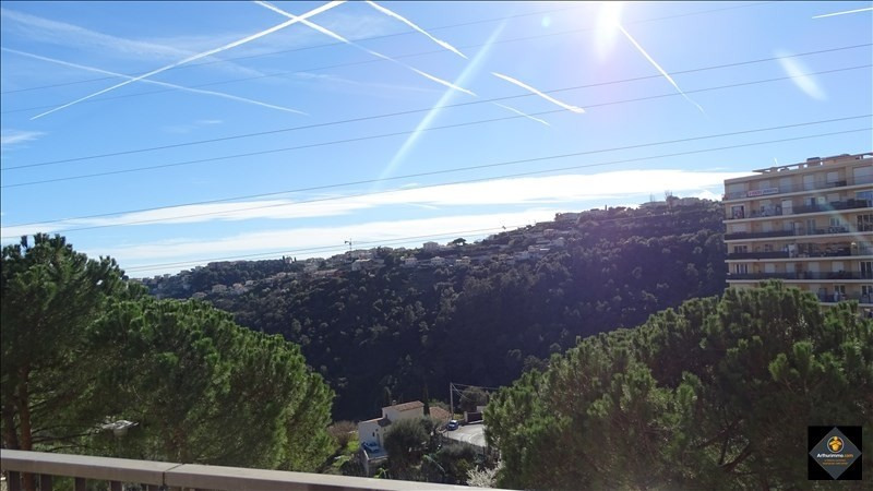 Sale apartment Nice 209 000€ - Picture 3