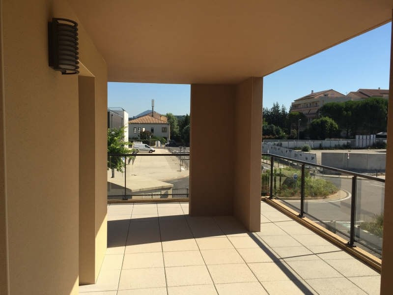 Vente appartement Montélimar 160000€ - Photo 3