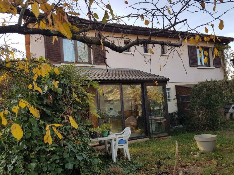 Vente maison / villa Meyzieu 320000€ - Photo 3