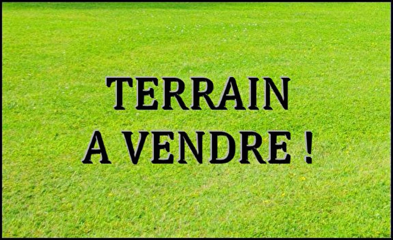 Vente terrain Lambesc 183 000€ - Photo 1