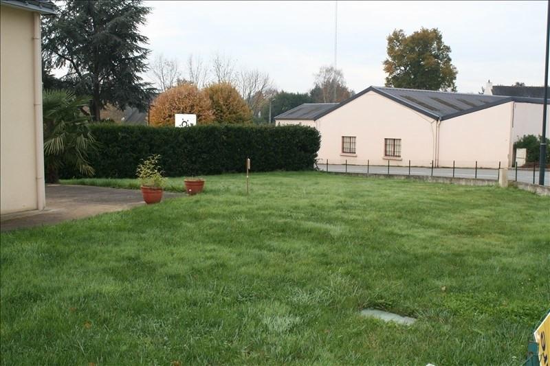 Sale house / villa Josselin 162000€ - Picture 2