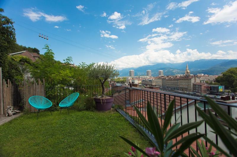 Vente appartement Grenoble 495000€ - Photo 1