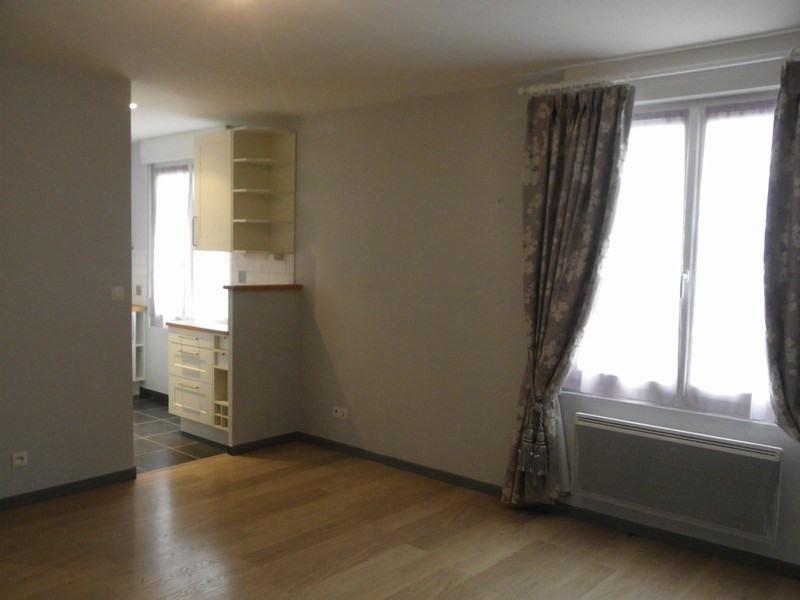 Locação apartamento Barneville carteret 480€ CC - Fotografia 3
