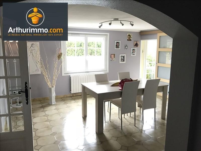Sale house / villa St just la pendue 158000€ - Picture 3