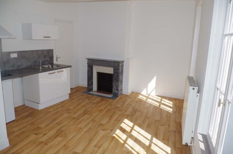 Vente appartement Caen 149000€ - Photo 2