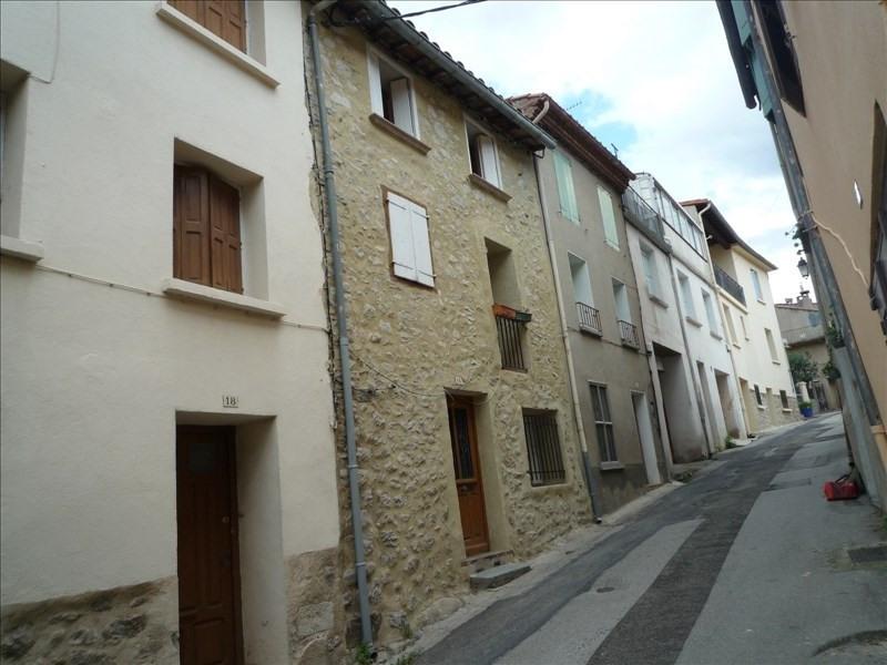 Vente maison / villa Corneilla de conflent 61000€ - Photo 4