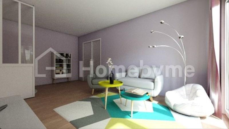 Venta  apartamento Annemasse 200000€ - Fotografía 2
