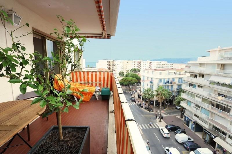 Vente appartement Juan-les-pins 199000€ - Photo 1