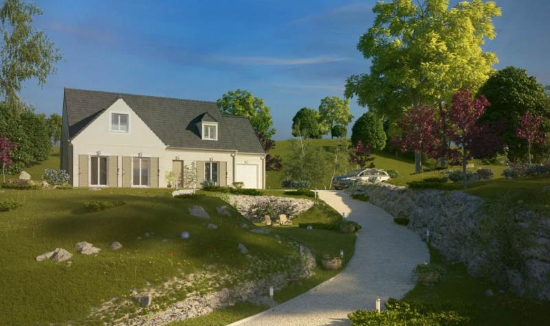 Maison  7 pièces + Terrain 600 m² Gaillon par MAISONS PIERRE