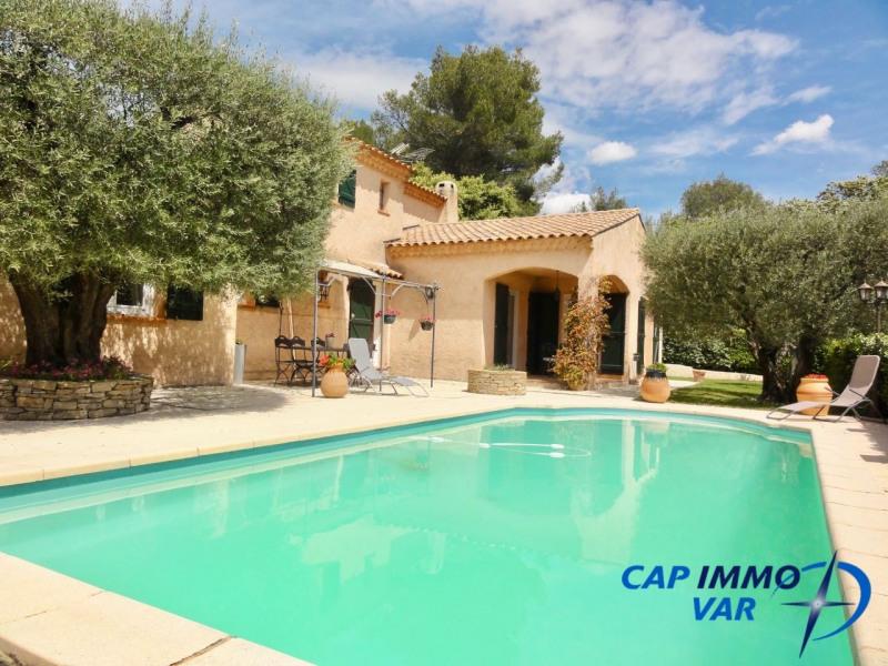Vente de prestige maison / villa Le beausset 699000€ - Photo 2