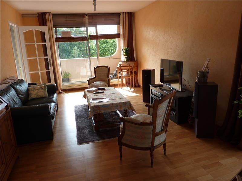 Sale apartment Les ulis 198000€ - Picture 2