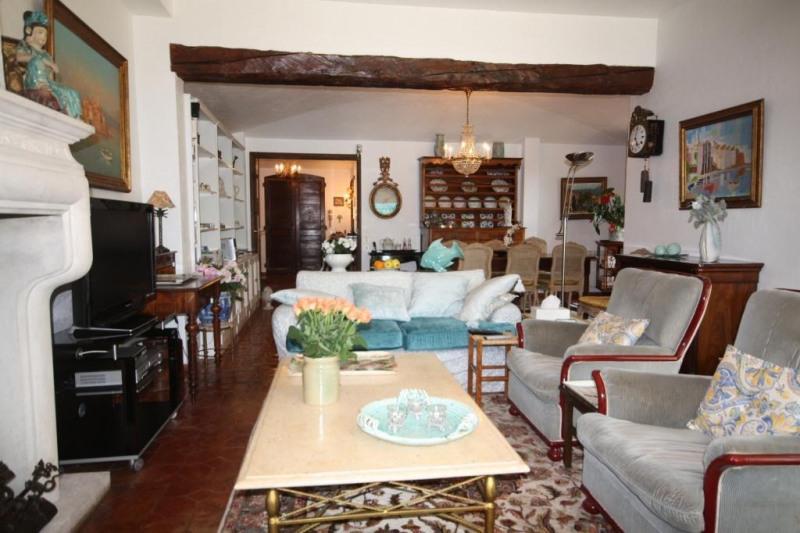 Vacation rental house / villa Juan les pins  - Picture 1