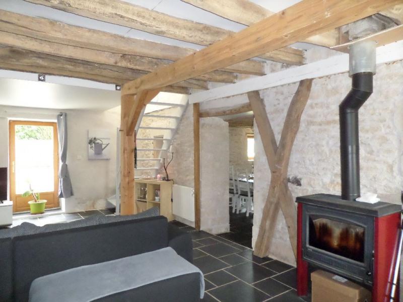 Vente maison / villa Donzy 126000€ - Photo 5