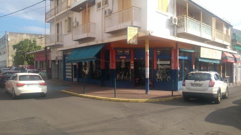 Vente local commercial St louis 222600€ - Photo 1