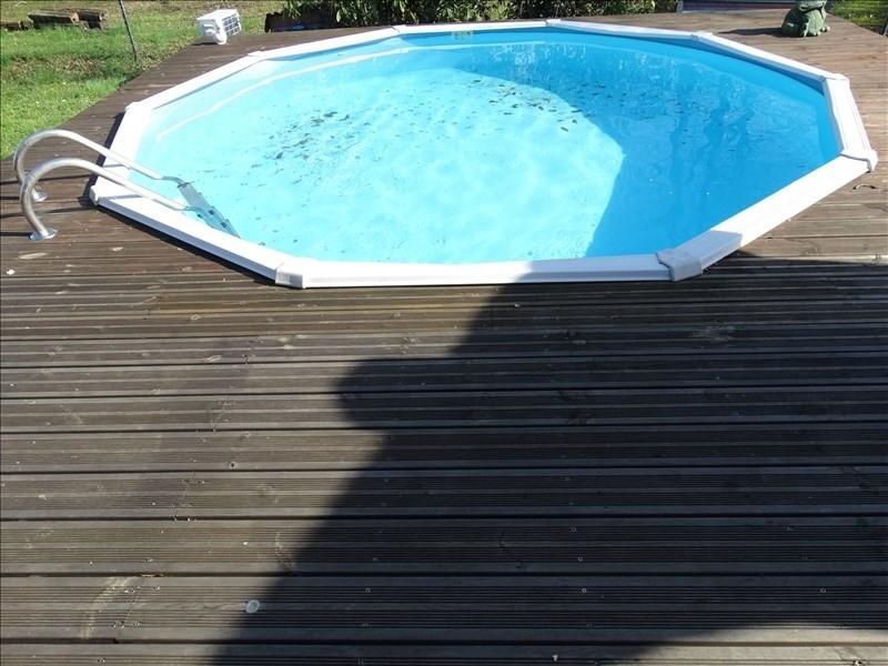 Vente maison / villa Arsac 285600€ - Photo 6