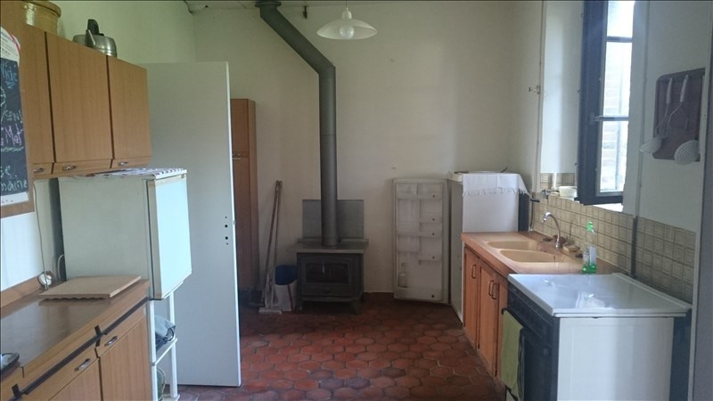 Vente maison / villa Proche sens 115000€ - Photo 2
