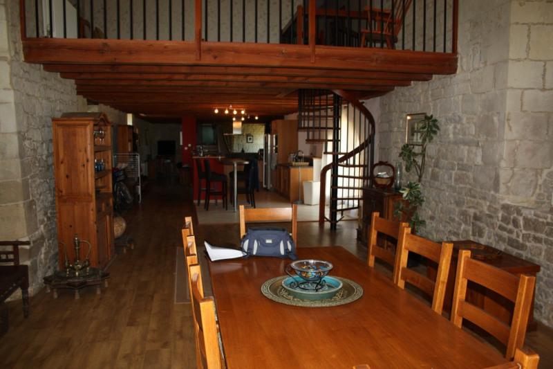 Vente maison / villa Prisse la charriere 420000€ - Photo 6