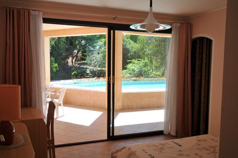 Revenda residencial de prestígio casa Cannes 895000€ - Fotografia 8