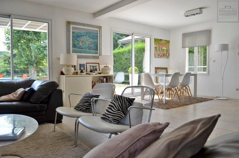 Sale house / villa Collonges au mont d'or 730000€ - Picture 8