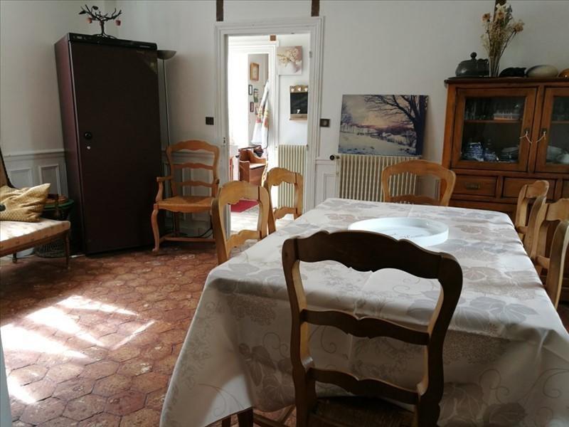 Sale house / villa Vulaines sur seine 415000€ - Picture 5