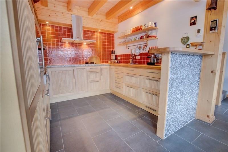 Vente de prestige maison / villa La cote d arbroz 730000€ - Photo 6