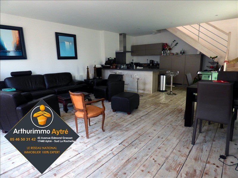 Vente appartement Rochefort 291 000€ - Photo 1