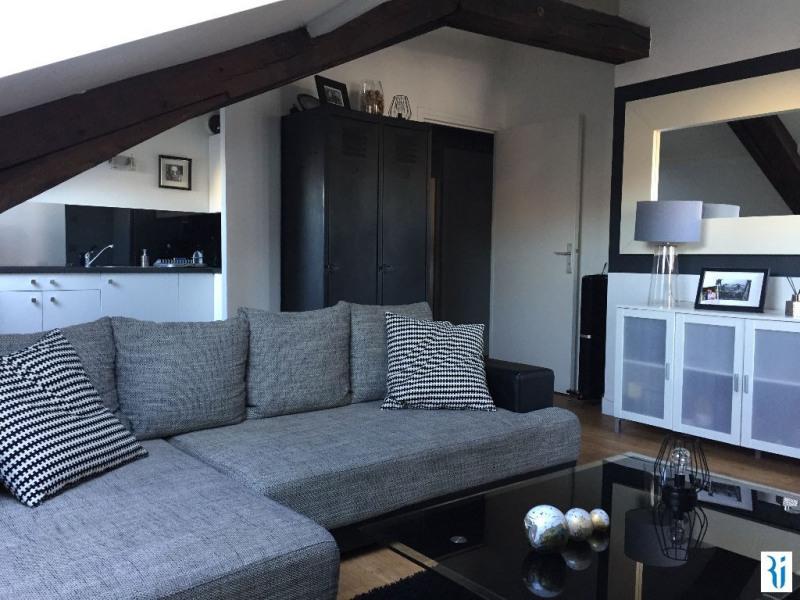 Alquiler  apartamento Rouen 540€ CC - Fotografía 2
