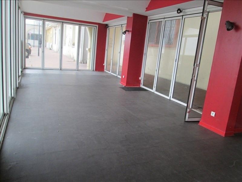 Vente local commercial Sete 129600€ - Photo 2