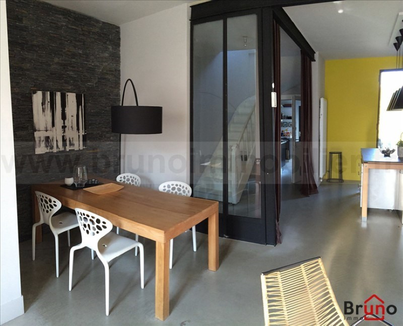 Revenda residencial de prestígio casa Le crotoy 644000€ - Fotografia 6