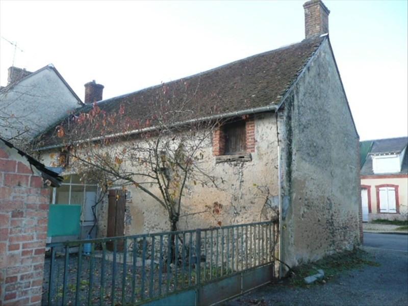 Sale house / villa Menetreol sur sauldre 61000€ - Picture 3