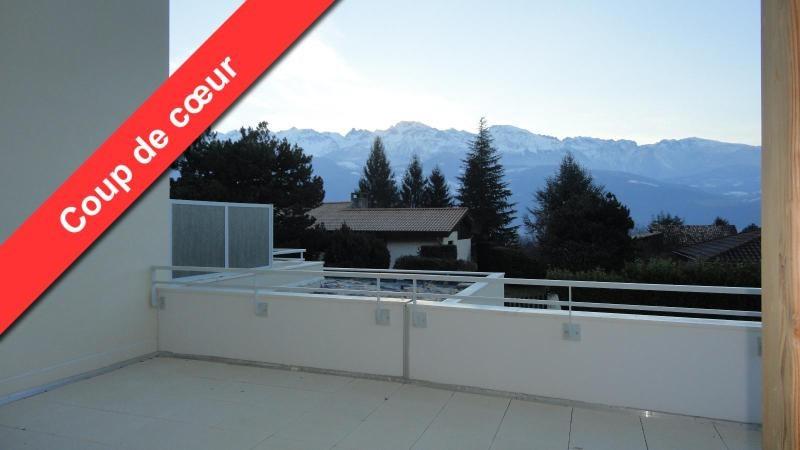 Location appartement Saint ismier 829€ CC - Photo 1