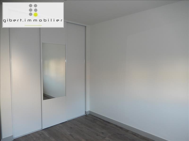 Rental apartment Le puy en velay 521,79€ CC - Picture 7