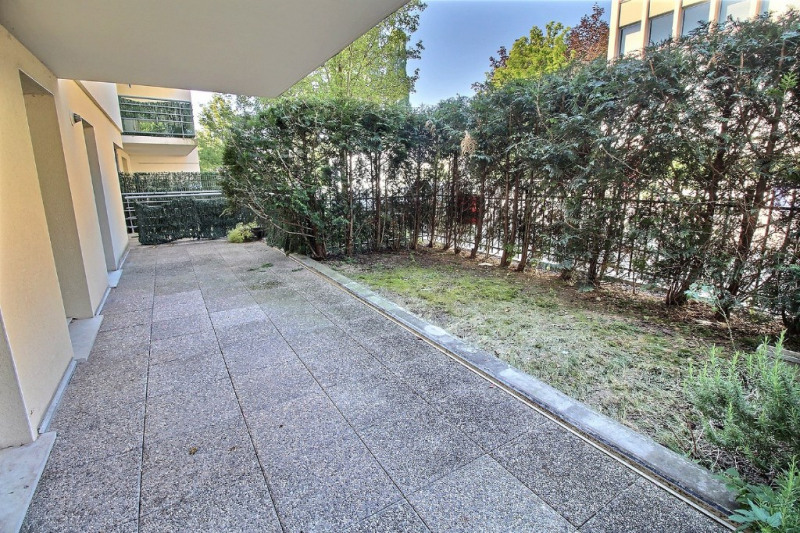 Vente appartement Strasbourg 135 000€ - Photo 6