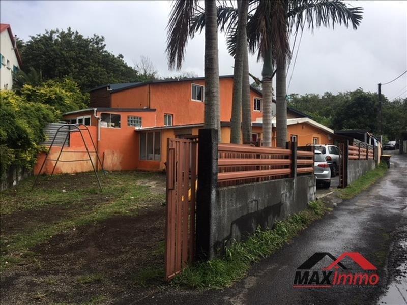 Vente maison / villa St joseph 218000€ - Photo 1