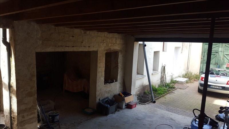 Sale house / villa Montesson 450000€ - Picture 4