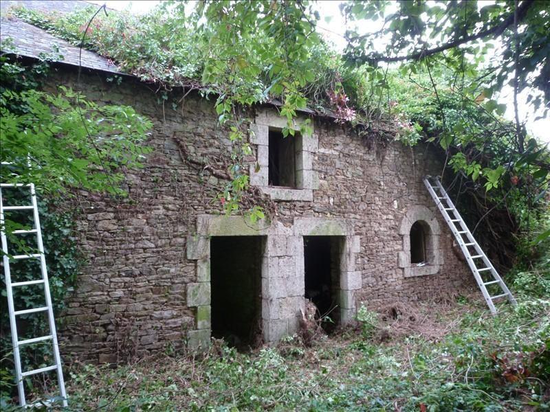 Sale house / villa Moelan sur mer 73900€ - Picture 1