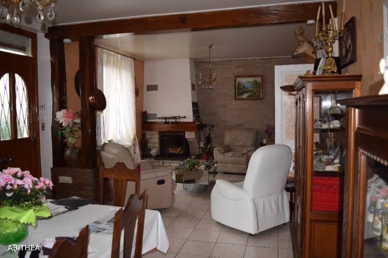 Vente maison / villa Boissy le chatel 240 000€ - Photo 4