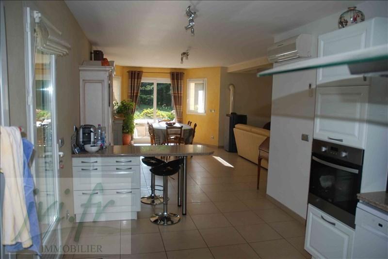 Sale house / villa Soisy sous montmorency 645000€ - Picture 2