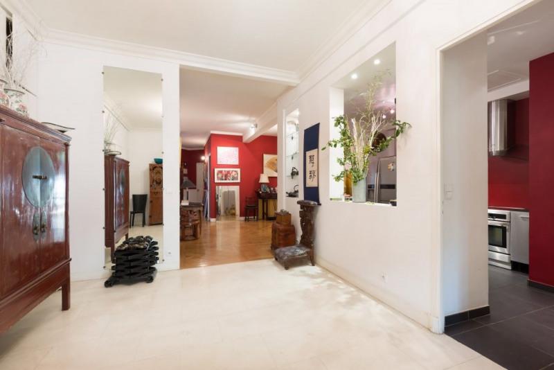 Venta de prestigio  apartamento Paris 16ème 2800000€ - Fotografía 8