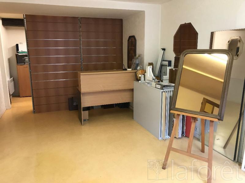 Sale empty room/storage La cote saint andre 55000€ - Picture 3