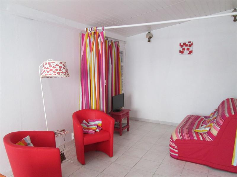Vacation rental house / villa Mimizan plage 300€ - Picture 2