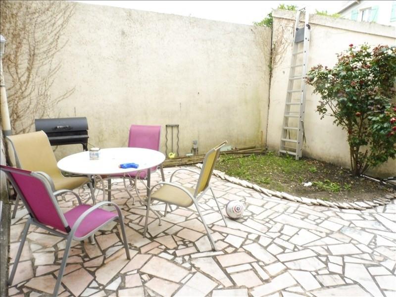 Sale house / villa Villemomble 346500€ - Picture 2