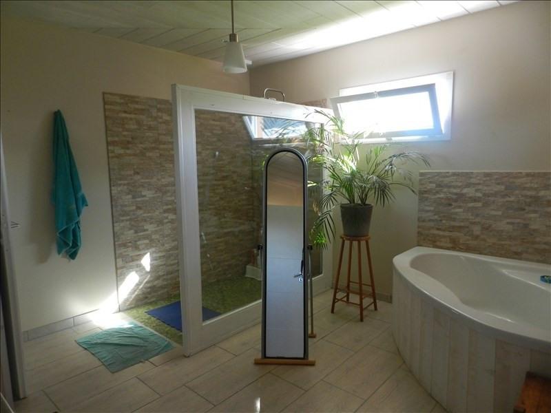 Sale house / villa Cavignac 288000€ - Picture 5